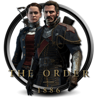 the order 1886 png icon s7 by SidySeven