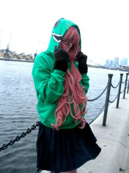 Vocaloid Cosplay Photo Contest - #58 Matilda by miccostumes