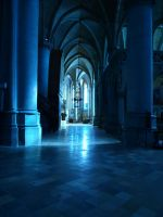 Background Cathedral 3 by E-DinaPhotoArt