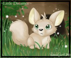 Little Dreamer by Nikori