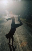 BREAK dance by Moloko-Fauxtography