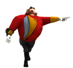 Approving the Sonic Boom Dr. Eggman Model by JaysonJean