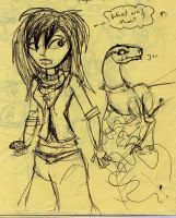 Mystra and Rover_sketches31 by Mystra-Inc