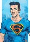 Daily Sketches Depowered Superman by fedde