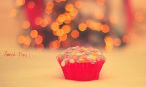 have a sweet day by Burder