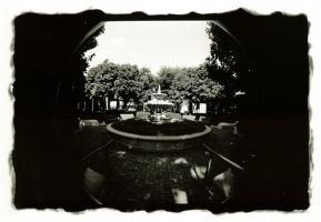 fountain of youth. by BamBamKia