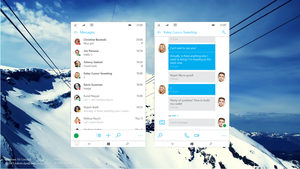 Messages app All 01 (480x800) by kalinin-ilya