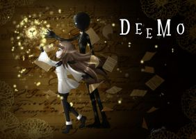 ....Deemo.... by Conecoo