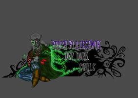 another banner by sKodOne