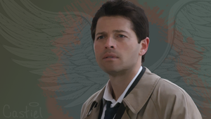 His Name is Castiel by Cally-wally