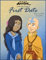 First Date cover by limey404