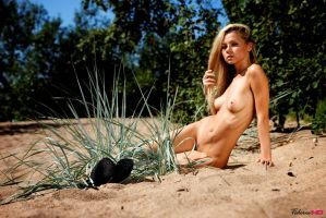 Hot sand by Fedorovhd by eroberlin