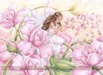 Rose Fairy by JoannaBromley