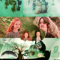 Harry Potter Picspam. by AstroZombie95
