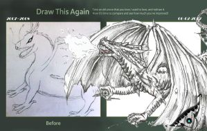 DRAW THIS AGAIN!!!!!!!!!! by dino-wolf