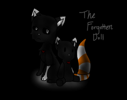 The Forgotten Doll: Ch. 2: Moving Away by SparkyChan23