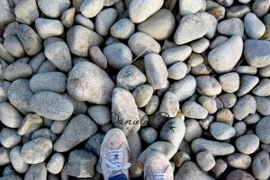 Steps and stones. by davanille