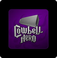 I need more Cowbell... Hero by thelast12getanick