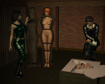 Invited Guests 18 by EmpireCityHeroines