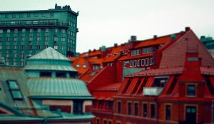 Gothenburg Syndrome This Time by Lime-uranite