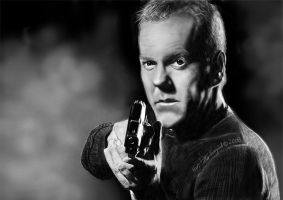 Jack Bauer by Taragon