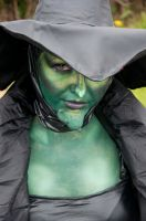 wicked witch of the west 4 by XNBcreative