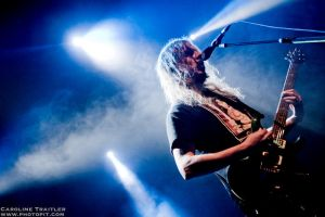 Opeth by CaroFiresoul