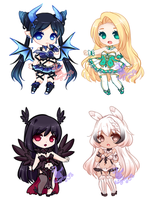 Chubby Adopts Preview Part 2 by RaineSeryn