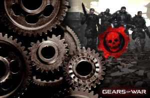 Gears by LeoCamacho