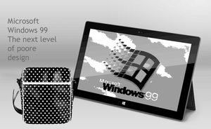 Windows 99 -the next level- by damylion