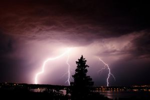Electrical Storm 3 by the-storkk
