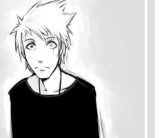 .Where's Your Mask, Kakashi. by BlissfulGold