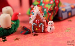 Miniature Christmas 2013 (1/5) by EmisBakery