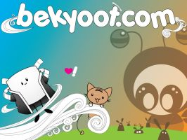 Bekyoot Breeze by lafhaha