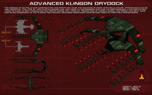Advanced Dry Dock ortho [New] by unusualsuspex