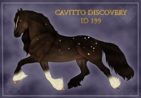 Cavitto Discovery ID 199 by Cariannarz