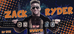 Zack Ryder Signature. by HTN4ever