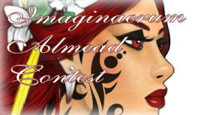 Imaginaerum Almead Contest FINAL DEADLINE 1.04.12 by Forunth