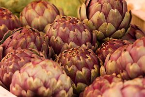Artichokes by parallel-pam
