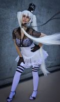 Vocaloid - Whisper in the Wind by bishounenizer