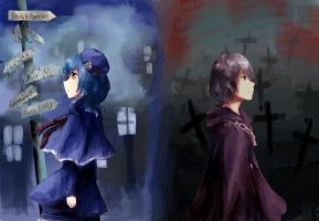 Echoes by 360DegreesCentigrade
