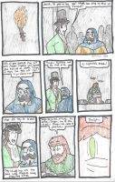 Terraria: The Comic: Page 314 by DWestmoore