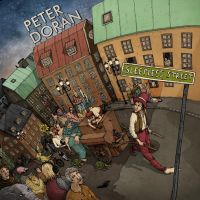 Peter Doran Cover by macen