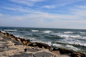 Longport Ocean Stock 2 by FairieGoodMother