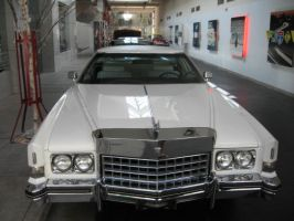 The King's Cadillac: by scholarwarrior-lad