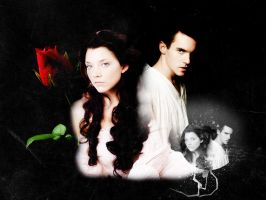 henry and anne by vampiredalia