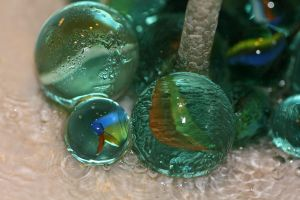 waterballs by crissial