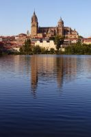 salamanca reflections by carbalhax