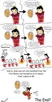 Ozai Must Be The 'Fairest' by damagectrl
