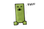 Creeper by Sarspax